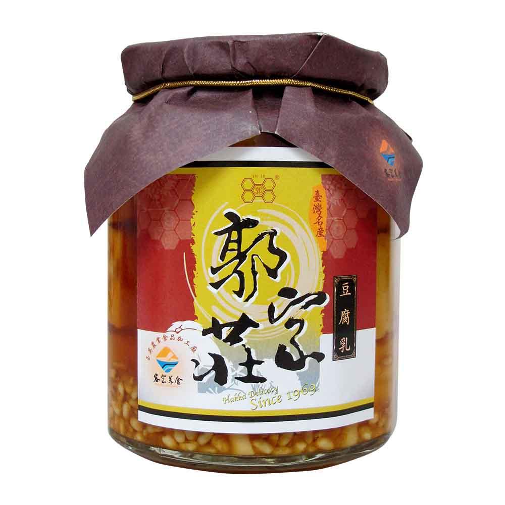 原味豆腐乳(480g/罐)_A013034