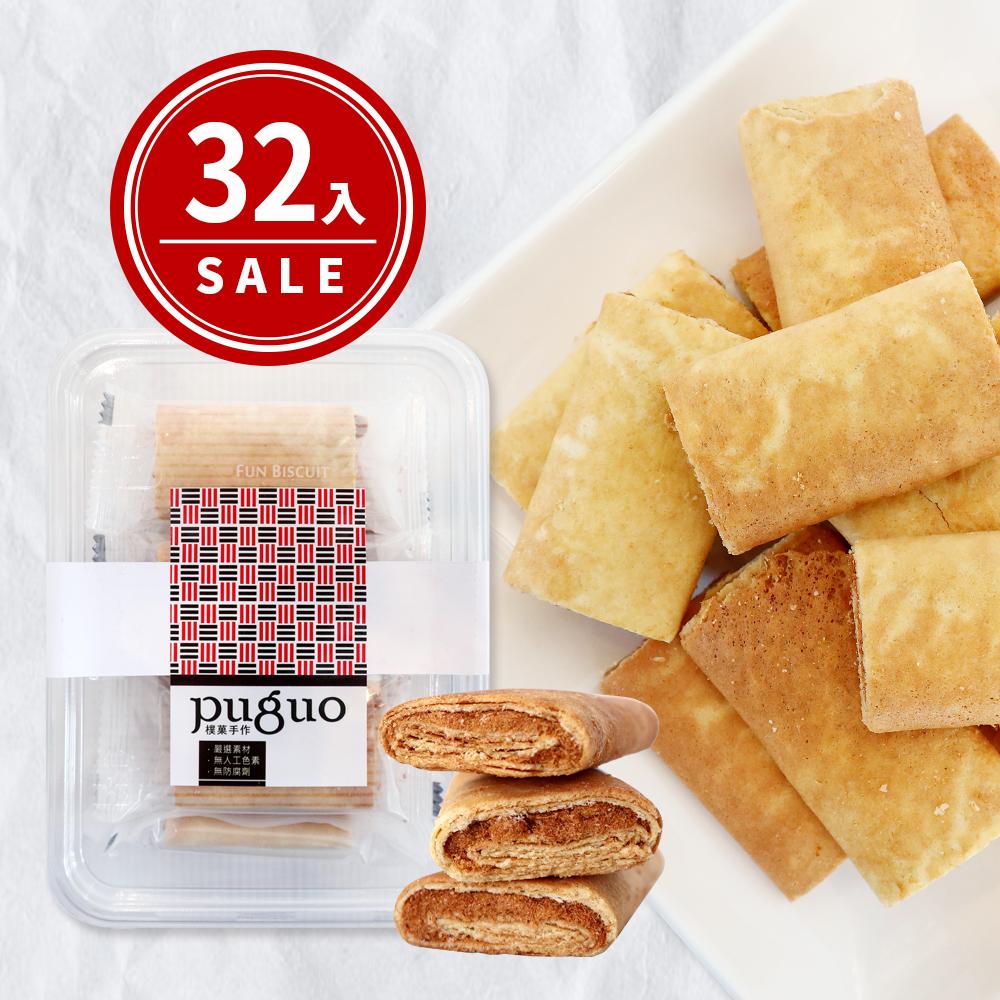 可口肉鬆夾心蛋捲(32盒/箱)_A029039